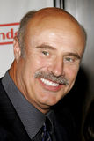 Dott. Phil McGraw Immagine Stock