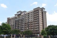 Dott. r Q Centro di Venson, Memphis, TN fotografia stock libera da diritti