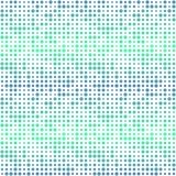 Dotted background Stock Photos