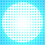 Dotted background light color Royalty Free Stock Photos
