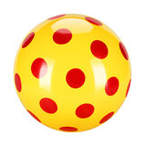 Dotted ball Royalty Free Stock Photography