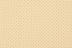 A Dotted Fabric Texture Stock Image