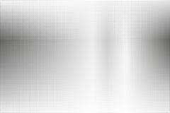 Dotted Metal Abstract Backround Royalty Free Stock Photography