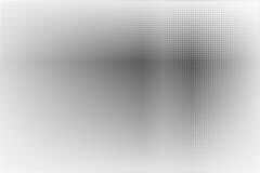 Dotted metal abstract backround Stock Photography