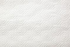 Dotted paper background Royalty Free Stock Photos