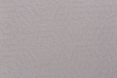 Dotted rough paper. Dotted paper widely used for wrapping Royalty Free Stock Images