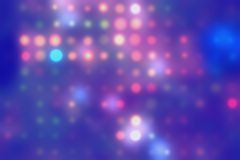 Dotted surface pattern. texture background Royalty Free Stock Images