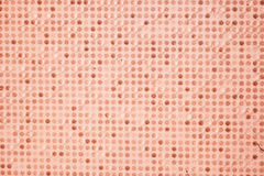 Dotted texture Stock Photography