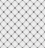 Dotted veil Stock Image