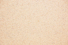 Dotted wall texture Stock Images