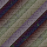 Dotting diagonal pattern Stock Photos