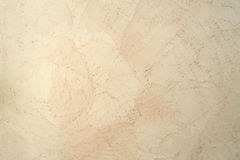 Dotty stucco with stone structure background Royalty Free Stock Photography