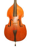 Double-bass Stock Images