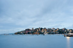 Double Bay, Sydney, Australia Royalty Free Stock Images