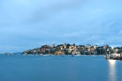 Double Bay, Sydney, Australia Stock Photography
