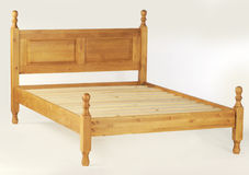 Free Double Bed Stock Photos - 70200883