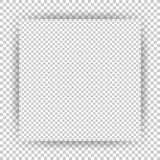 Double checkered background Stock Image