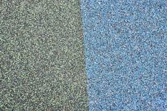Double color small grain texture. Stock Image