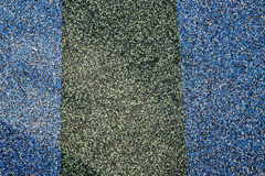 Double color small grain texture. Royalty Free Stock Photo