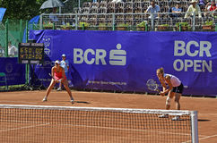 Double de Begu - de Bogdan Photographie stock libre de droits