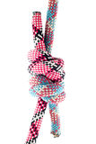 Double Fisherman's knot Stock Image