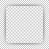 Double fond à carreaux Image stock