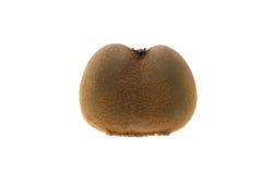 Double kiwi fruit Stock Photo