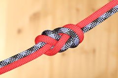 Double knot Stock Photography