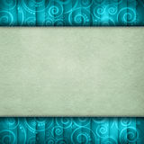 Double-layered background royalty free stock photos