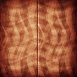 Double layered pattern background royalty free stock image