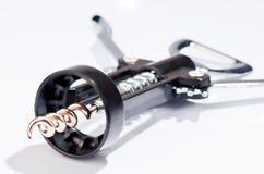 Double lever corkscrew Royalty Free Stock Photos