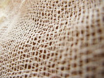 Double net background Stock Images