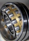 A double row spherical roller bearings Royalty Free Stock Photography