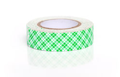 Double sided foam tape Royalty Free Stock Images