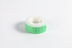 Double sided foam tape Royalty Free Stock Image