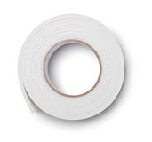 Double sided foam tape Royalty Free Stock Photography