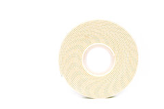 Double sided tape Royalty Free Stock Image