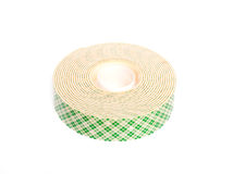 Double sided tape Royalty Free Stock Photography