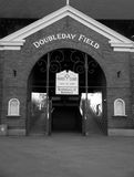 Doubleday Field Royalty Free Stock Photos