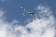 Doubleseater DG1000 - airshow Poprad Fotos de archivo libres de regalías