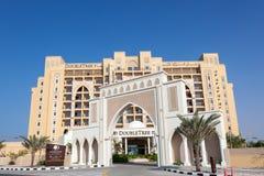 DoubleTree door Hilton Hotel Resort Stock Fotografie