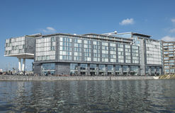 DoubleTree by Hilton Hotel Amsterdam Stock Image