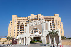 DoubleTree por Hilton Hotel Resort Fotografia de Stock