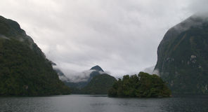 Doubtful sound Stock Images