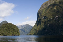 Doubtful Sound Stock Photos