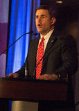 Doug Ducey primär vinnare för GOP för Arizona Governo Arkivbilder