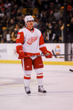Doug Janik Detroit Red Wings Imagenes de archivo