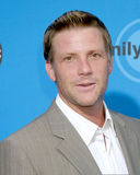 Doug Savant. ABC Television Group TCA Party Kids Space Museum Pasadena, CA July 19, 2006 Royalty Free Stock Photos