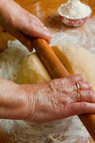Dough Royalty Free Stock Images