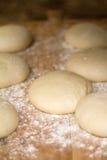 Dough royalty free stock photo
